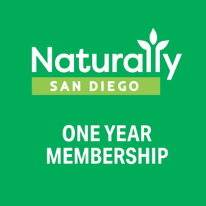 NATURALLY SAN DIEGO - ONE YEAR MEMBERSHIP 2_resize