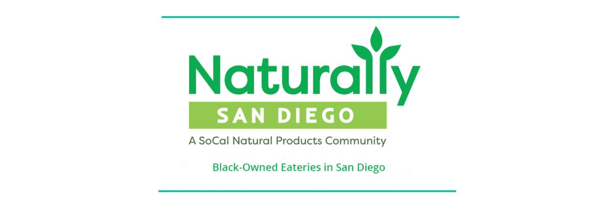 Black-Owned Eateries in San Diego