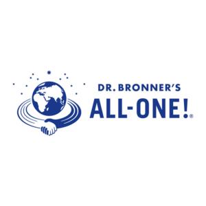 Naturally San Diego Sponsor Logos - DR BRONNERS